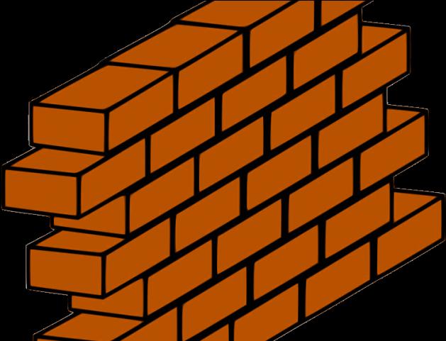 Bricks pile wall png. Brick clipart briks