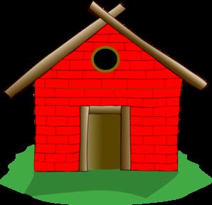 Brick house brick