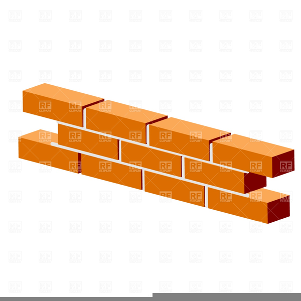 Free images at clker. Brick clipart large