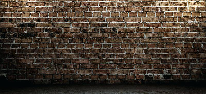Brick clipart plain. Brik wall clean white