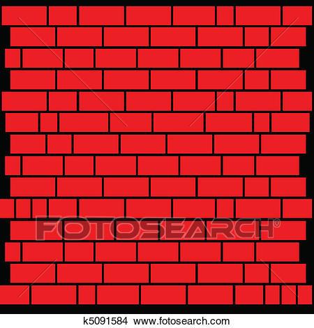 Portal . Brick clipart red brick