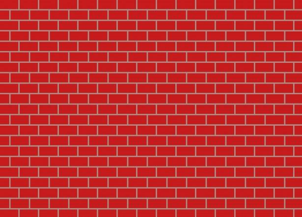 Brick clipart red brick.