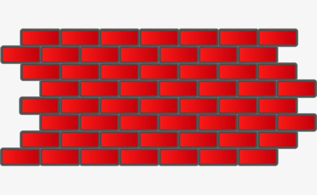 Brick clipart red brick. Geometry colour design png