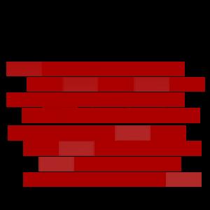 Bricks clip art at. Brick clipart single