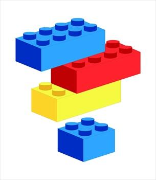 Brick stacked