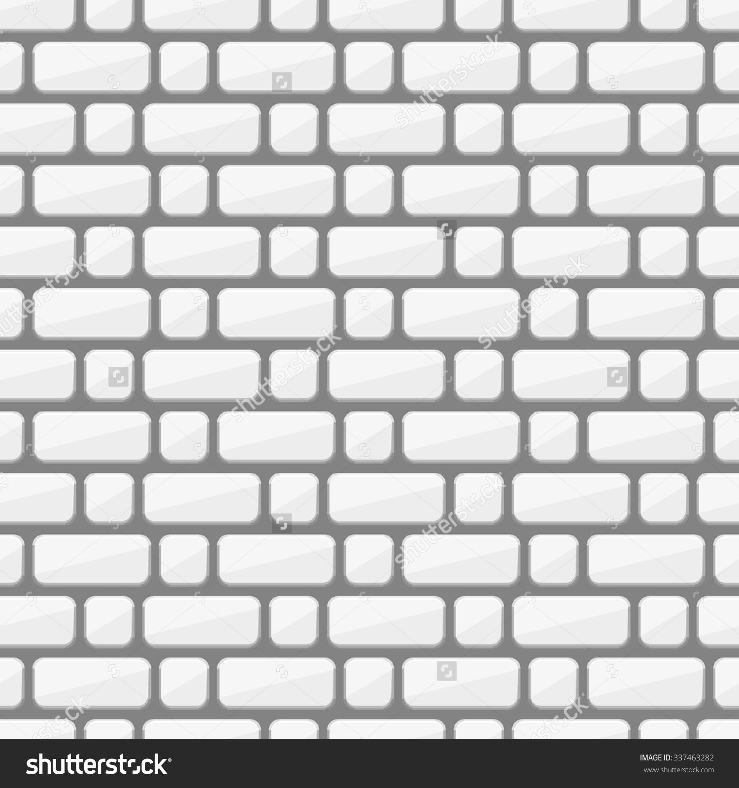 Brick clipart vector. White australia