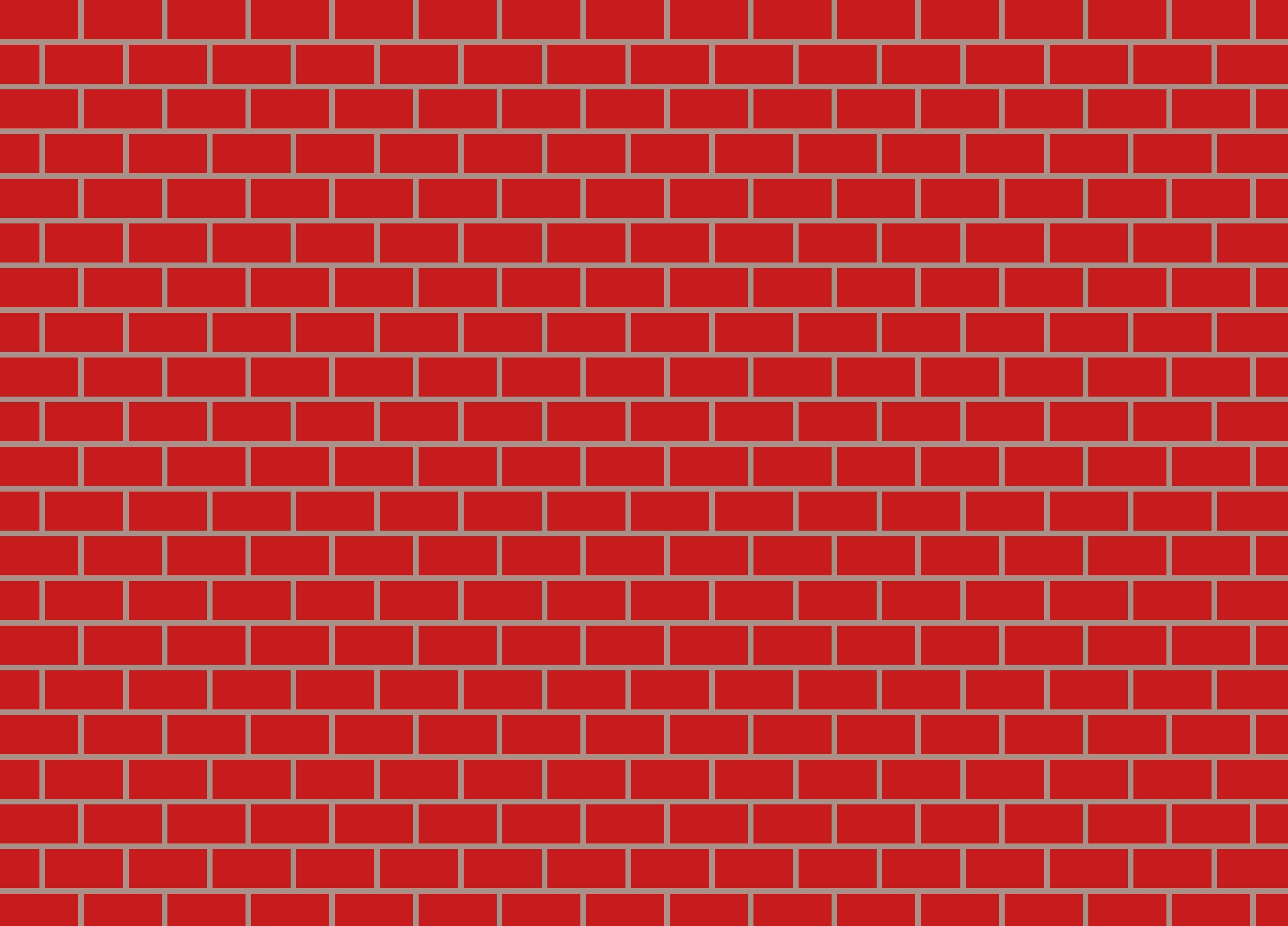 Remarkable clip art best. Brick clipart vector