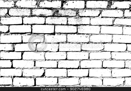 Black wall cliparts suggest. Brick clipart vector