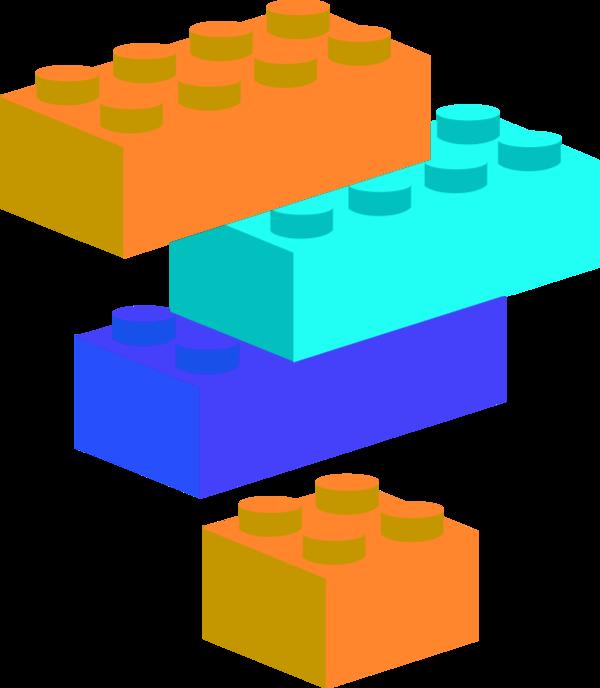 Lego free download best. Brick clipart vector
