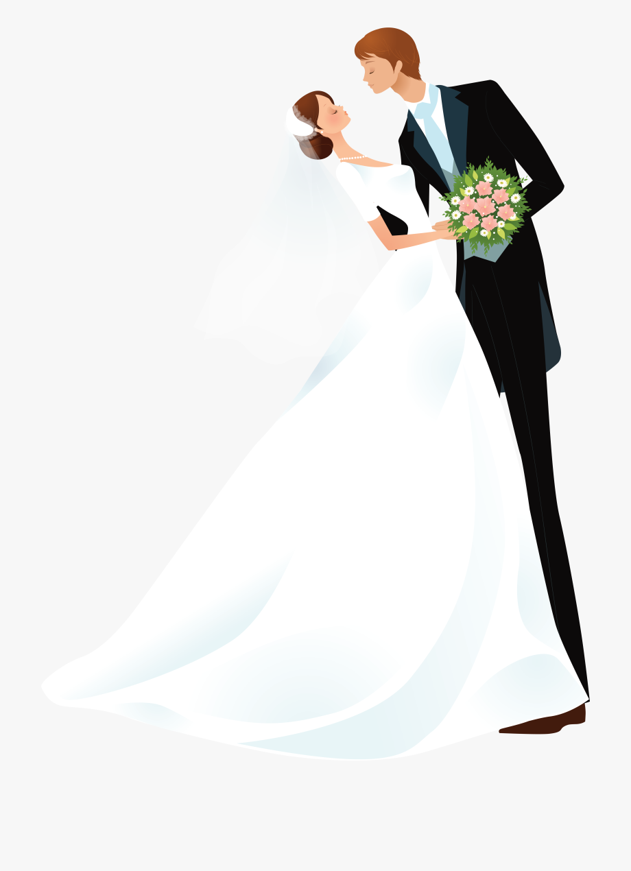 Groom clipart male model. Bride and images wedding