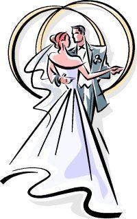 Bridal clipart animated. Wedding artwork google search