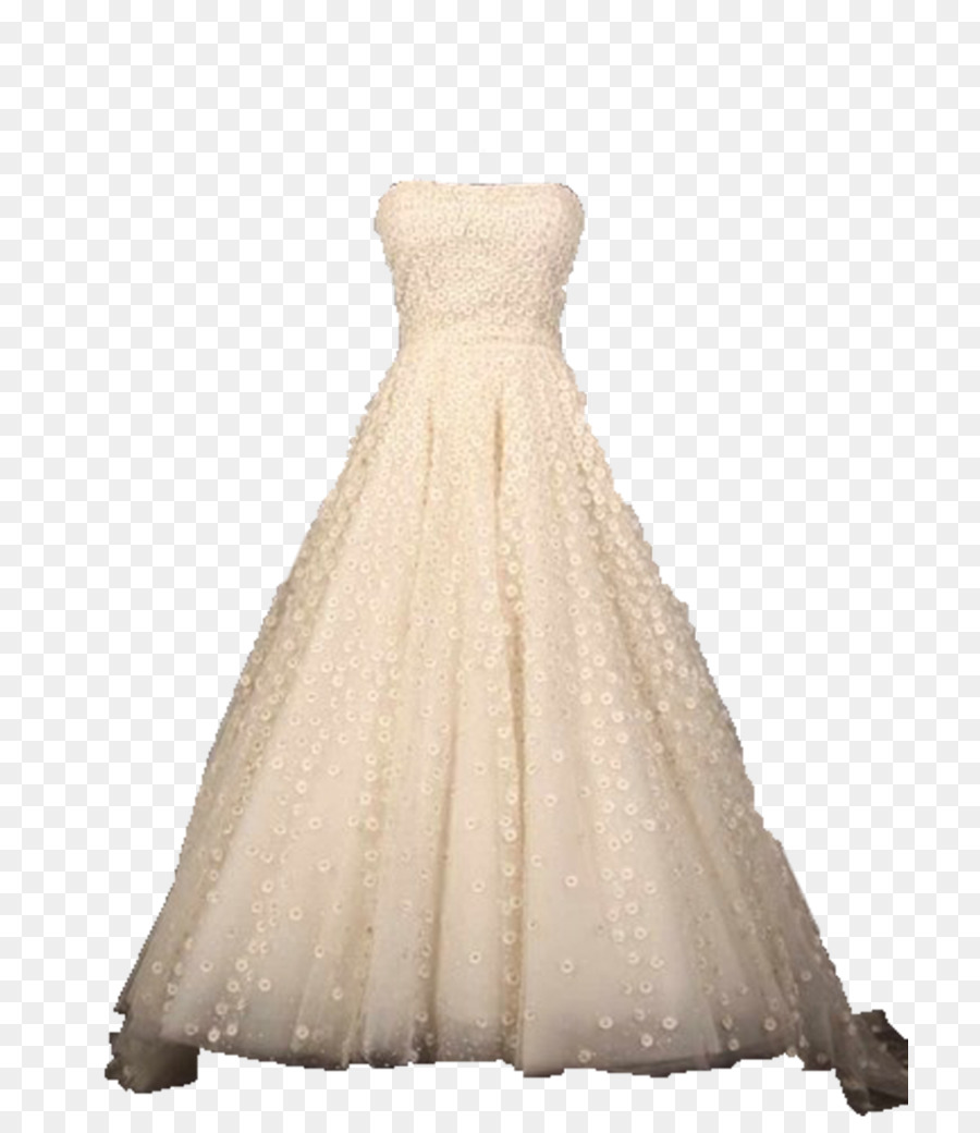 Wedding dress ball clip. Bride clipart evening gown