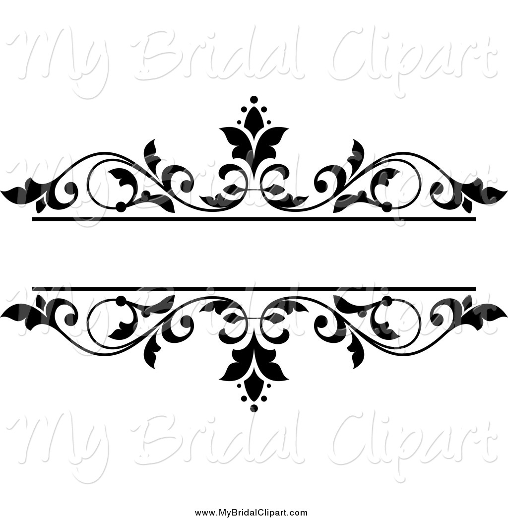 Clipart wedding. Frames