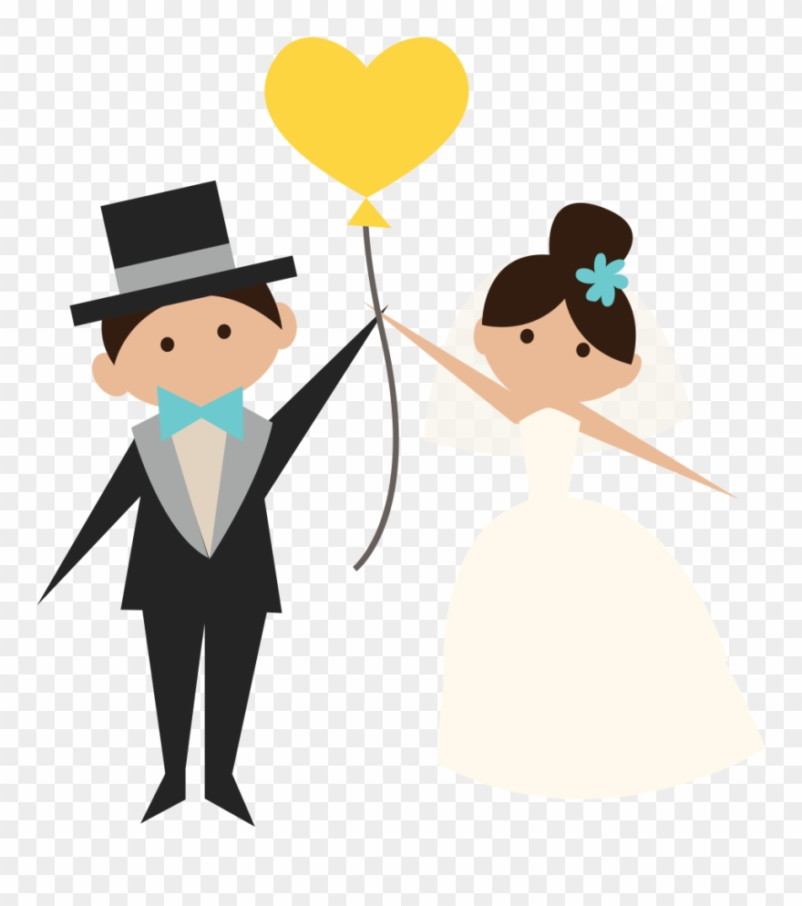 Bridal clipart marriage. Wedding transparent groom and