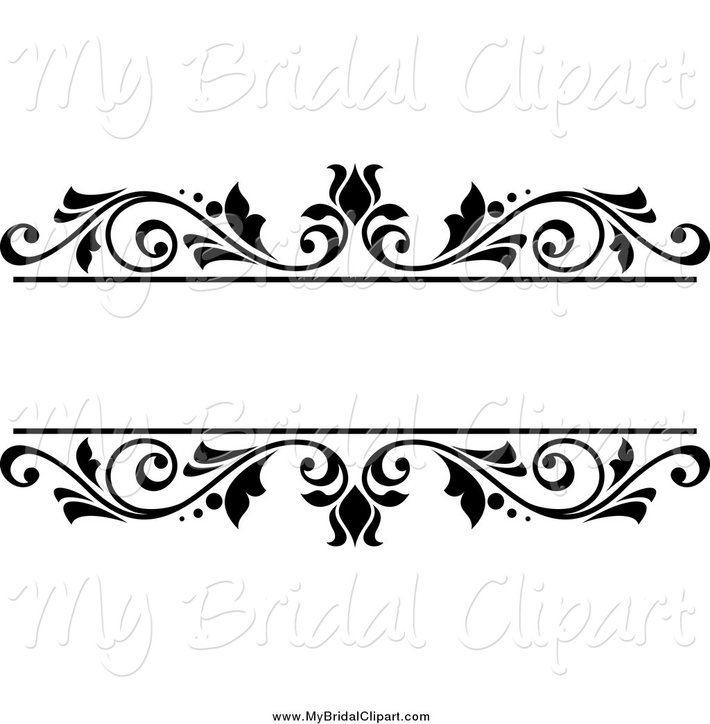 Wedding clip art black. Bridal clipart outline