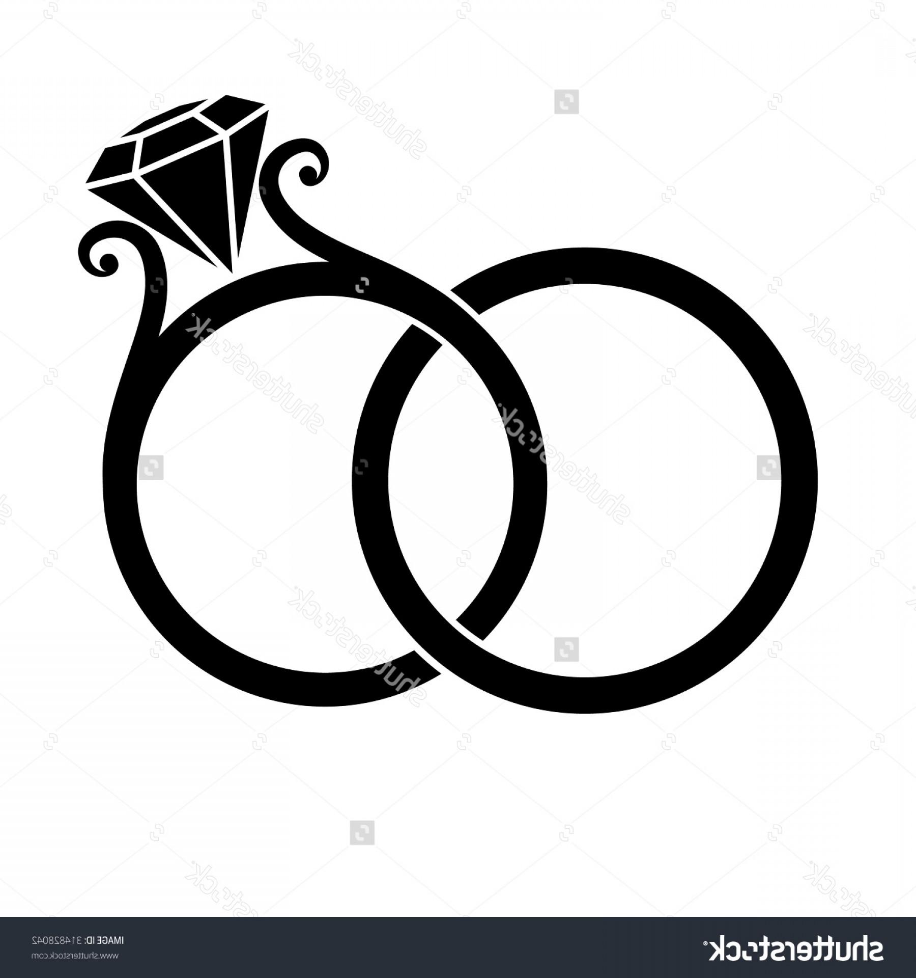 Bridal clipart symbol. Wedding clip art vector