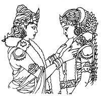 Bridal clipart symbol.  eb fee d