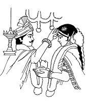 eb fee d. Bridal clipart symbol