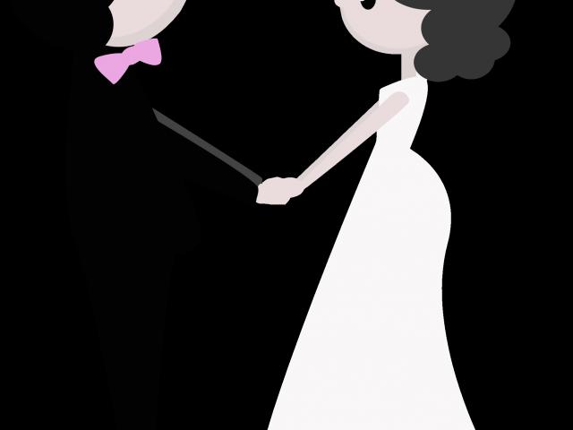 Bridal clipart transparent background. Bride free on dumielauxepices