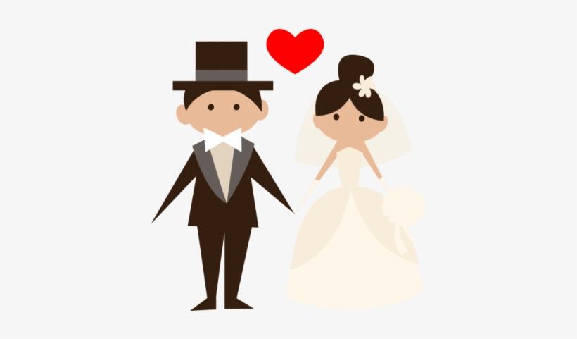 Download free png groom. Bride clipart transparent background