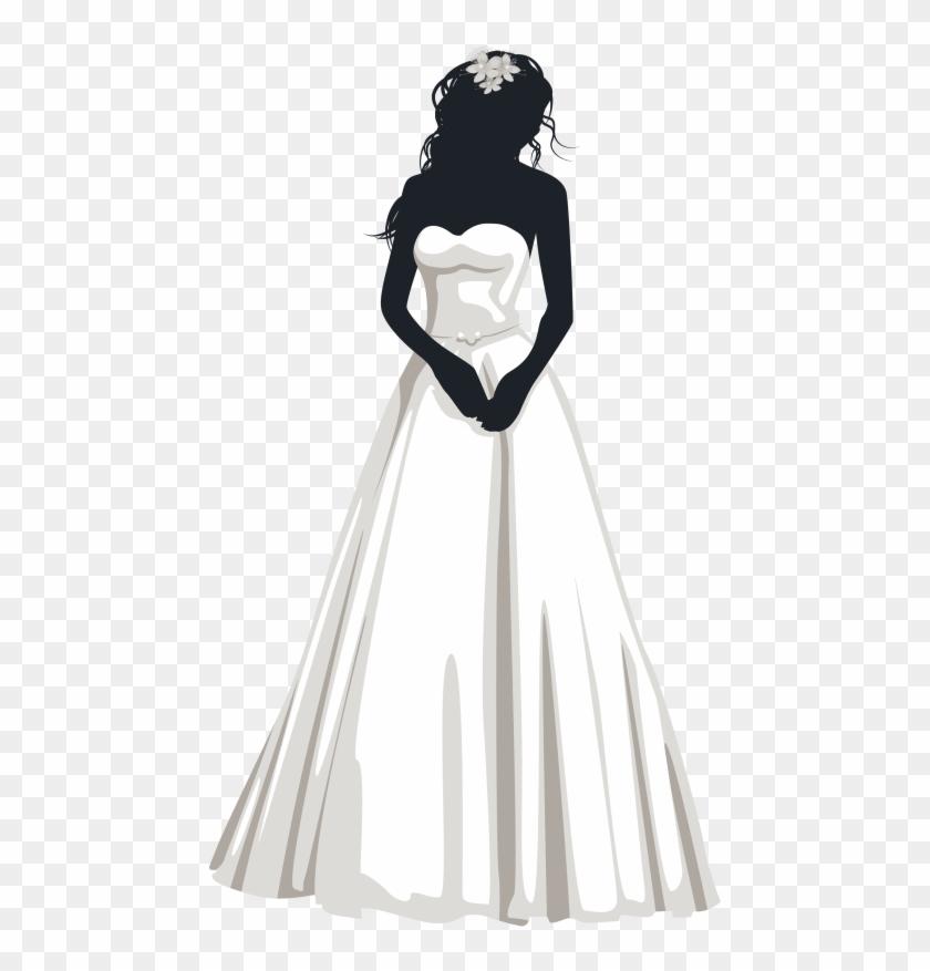 Bridal clipart transparent background. Download anonymous bride png