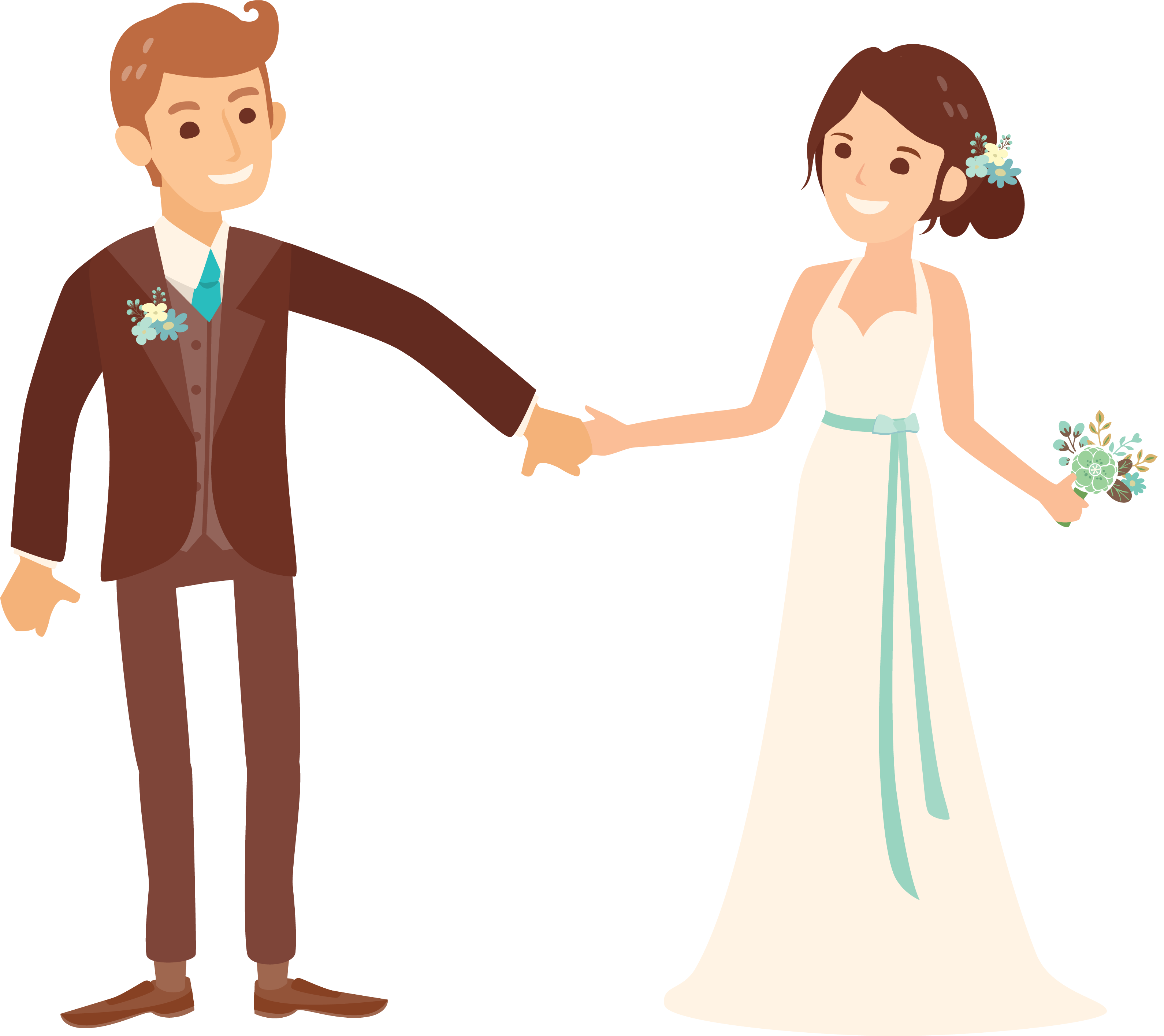 Girls clipart wedding.  collection of bride