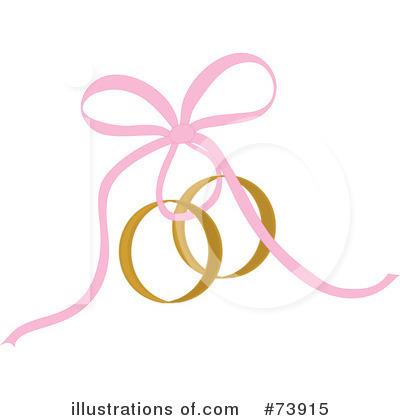 Rings illustration by pams. Bridal clipart wedding band