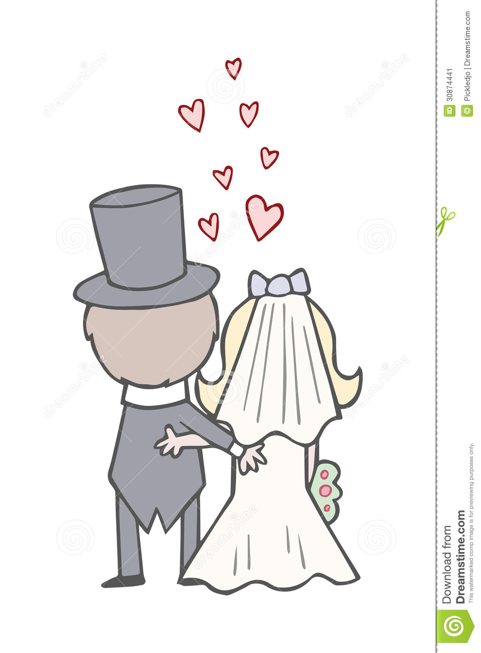 Bride cliparts cute and. Bridal clipart wedding day