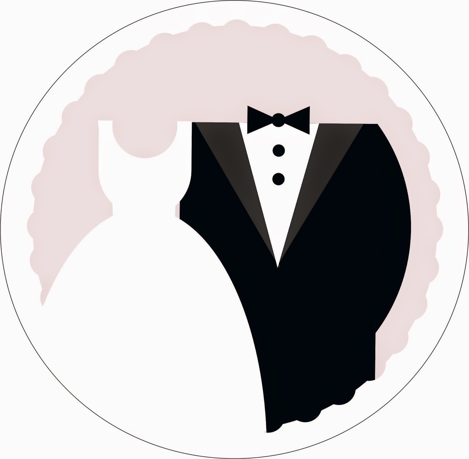 Silhouette at getdrawings com. Bride clipart