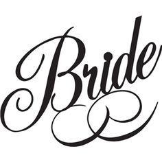Bride clipart bride word. Portal