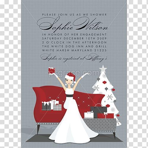 Bride clipart christmas. Wedding invitation ornament bridal