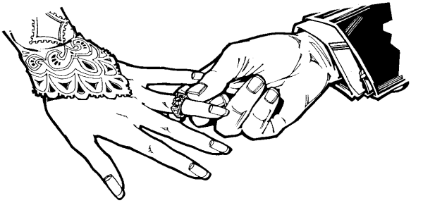 collection of png. Bride clipart hands