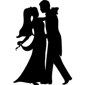 Embed codes for your. Bride clipart husband
