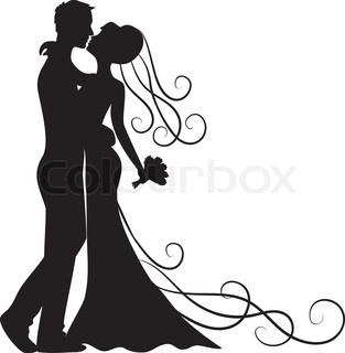 best images on. Bride clipart husband
