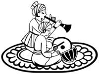collection of indian. Bridal clipart symbol