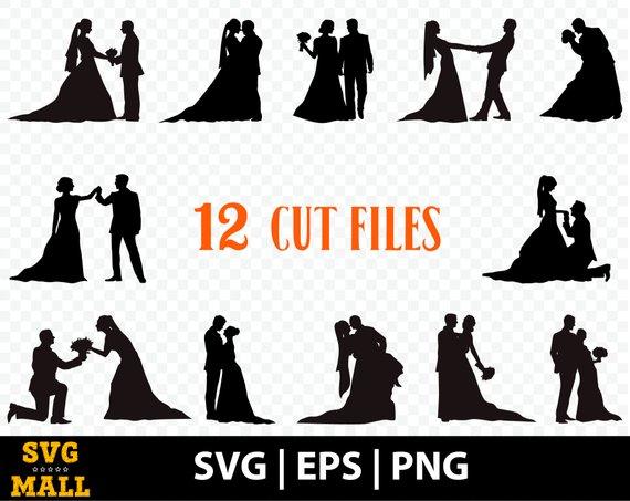 Bride Clipart Svg Bride Svg Transparent Free For Download On Webstockreview 2020