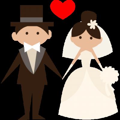 Download groom free png. Bride clipart transparent background