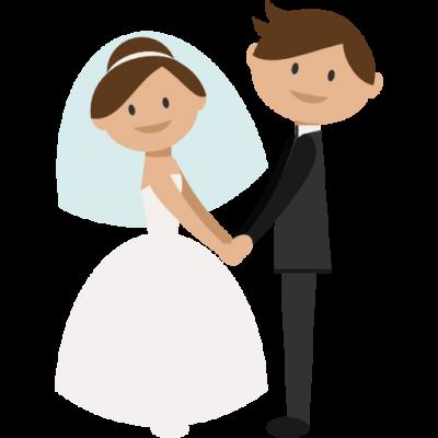 Bride clipart transparent background. Download groom free png