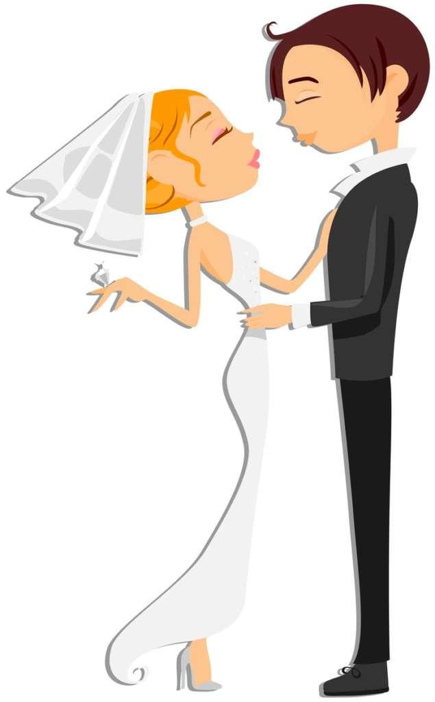 Bridal boot camp i. Bride clipart walk down aisle