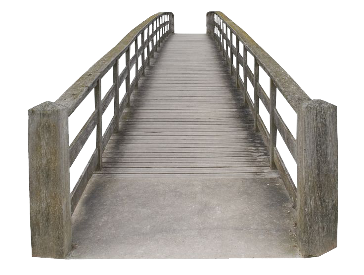 Download bridge hq png. Staircase clipart banister