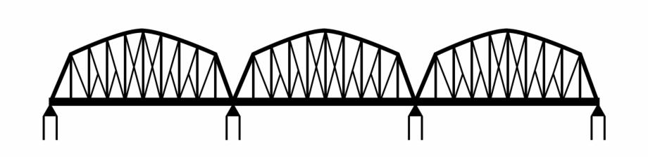 Png free images download. Bridge clipart cantilever bridge