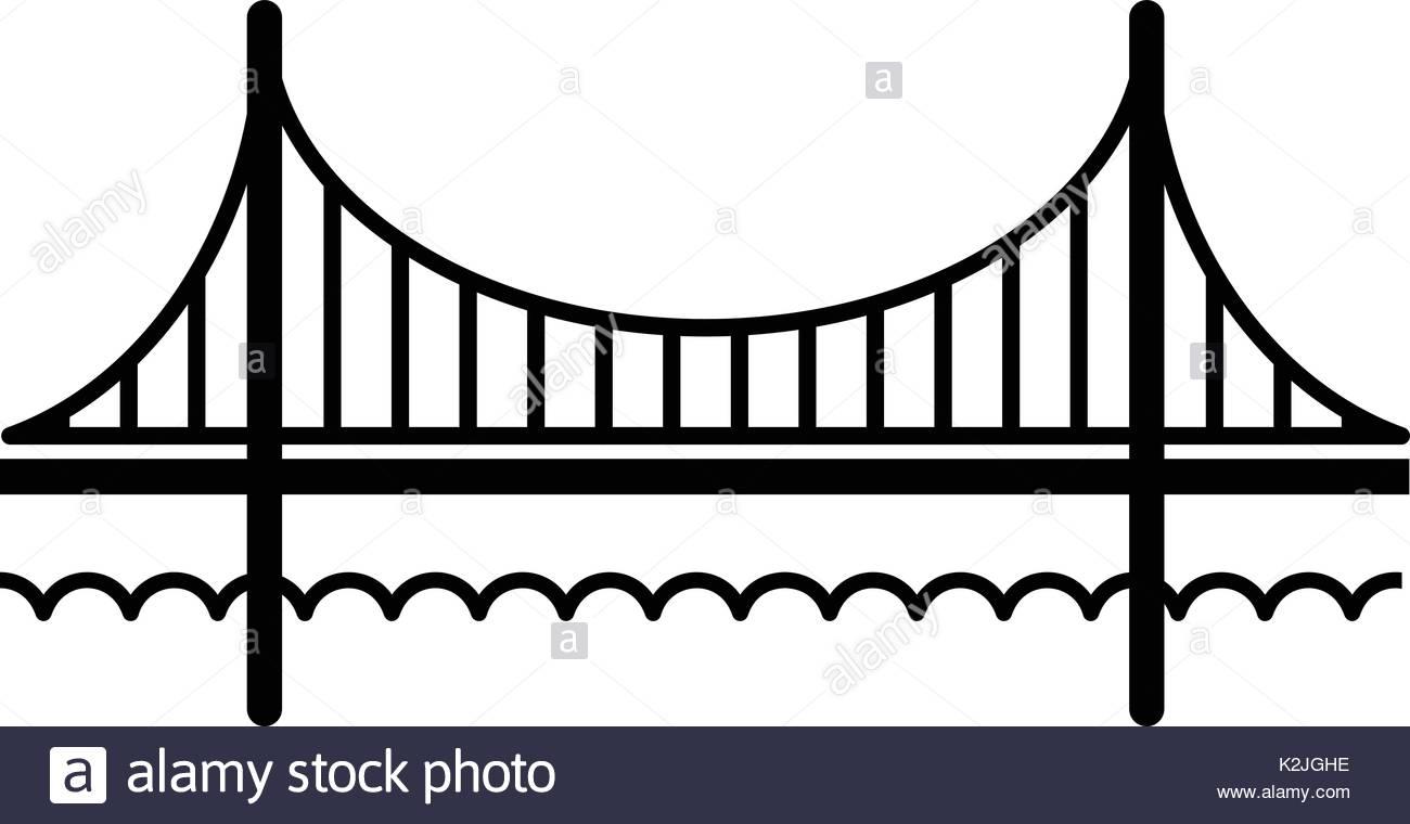 Golden gate free download. Bridge clipart cut out