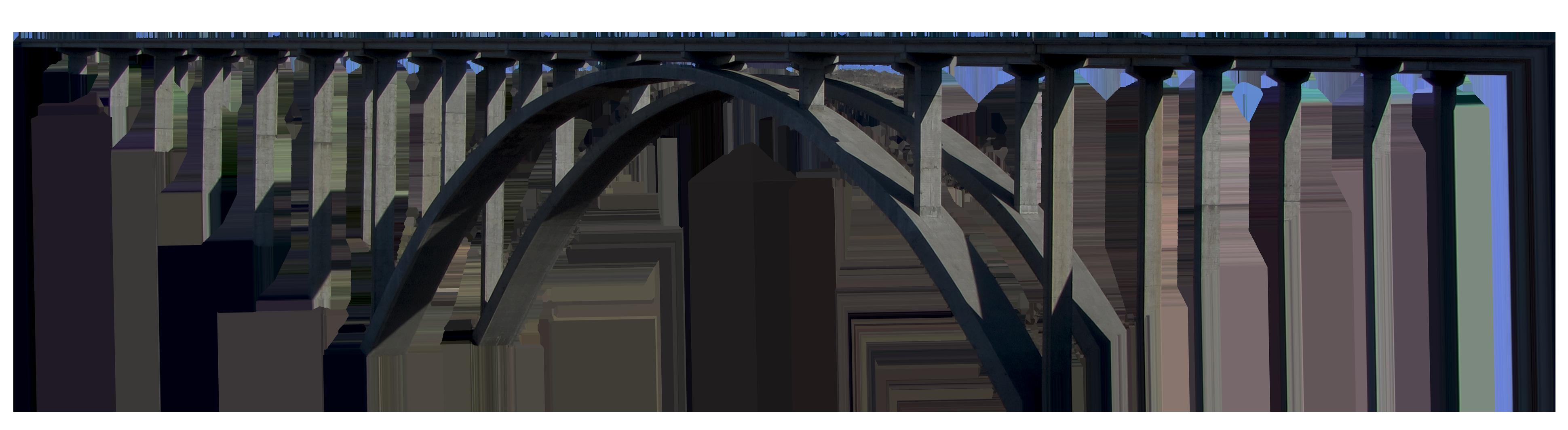Bridge clipart cut out. Concrete feb john lloyd