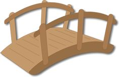 Bridge clipart cut out. Mackinac svg file and