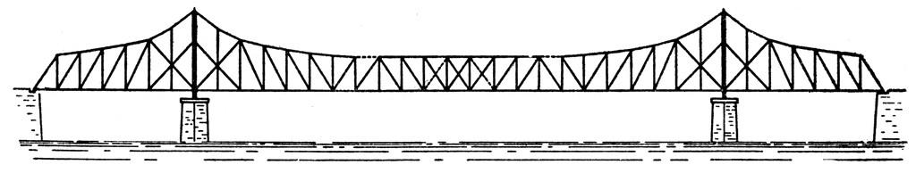 Bridge clipart steel bridge. Free cliparts download clip