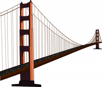 Bridge clipart transparent background. Brooklyn png images free