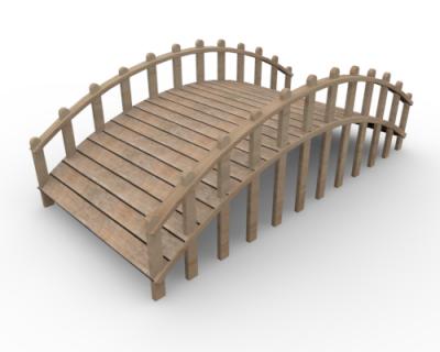 Bridge clipart wooden bridge. Clipartaz free collection kid