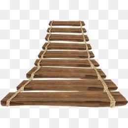 Bridge clipart wooden bridge. Png images vectors and