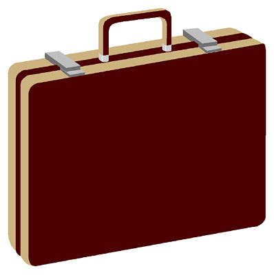 Index of wp content. Briefcase clipart business