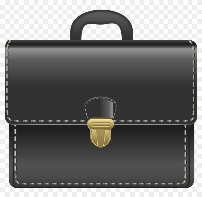 Bag png clip art. Briefcase clipart business